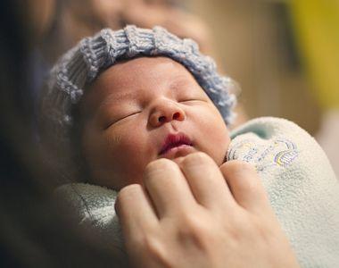 """O femeie din Constanța s-a trezit cu un bebeluș de numai șapte zile în casă. """"Avea..."""