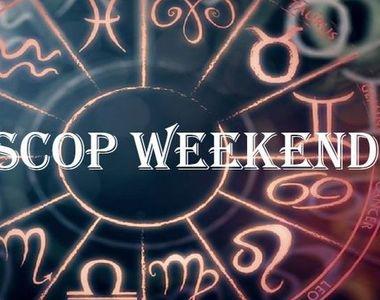 Horoscop WEEKEND 15-17 martie 2019. Atmosferă electrizantă înainte de ULTIMA SUPERLUNĂ...