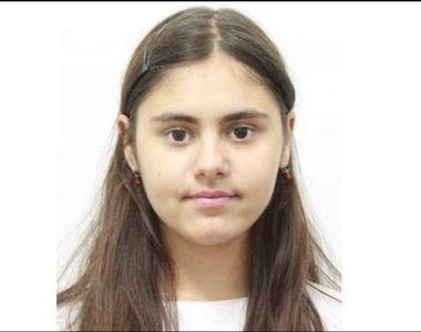 Ai văzut-o pe Andreea? Are 17 ani și este căutată de toată Poliția din București! Dacă...
