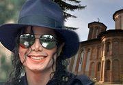 Ce rușine a primit Michael Jackson la București! Regele muzicii pop era să fie dat afară din mănăstire pentru că n-a vrut să-și dea jos pălăria! Michael a donat o sumă uriașă mănăstirii Snagov | DEZVĂLUIRI