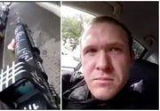 Autorul atacului armat din Noua Zeelandă i-a trimis un e-mail premierului Jacinda Ardern cu câteva minute înainte de a intra în moschei