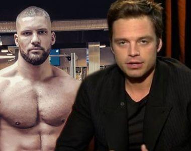 Cel mai cunoscut român de la Hollywood, Sebastian Stan, vorbește despre noua senzație...
