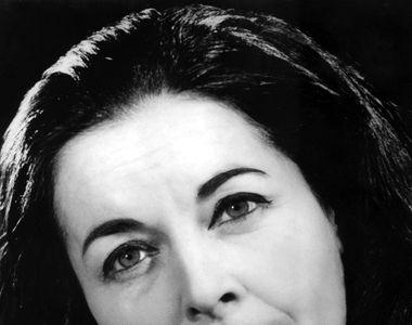 Teatrul românesc plânge cu lacrimi amare! Doamna Scenei a murit azi, după o lungă...