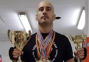 """Motociclistul care l-a bătut pe Mircea Badea îşi vinde motocicleta! Teo Emi o avea de 10 ani: """"O vând pentru că nu mai am timp să mă plimb prea des"""" FOTO"""