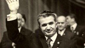 Dezvăluiri! Ceaușescu a ucis cu sânge rece nouă oameni, cu mitraliera! Povești neștiute despre fostul dictator!
