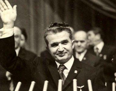 Dezvăluiri! Ceaușescu a ucis cu sânge rece nouă oameni, cu mitraliera! Povești neștiute...