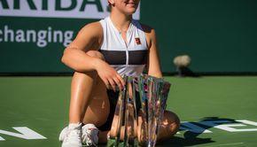 Canadianca Bianca Andreescu a câştigat turneul de la Indian Wells, la 18 ani! Ce le-a transmis românilor?