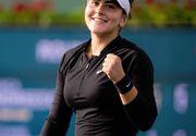 Bianca Andreescu, sumă fabuloasă câștigată la Indian Wells!