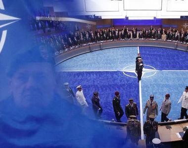 Un român a ajuns în conducerea NATO! Colonelul Marius Gane se va ocupa de bugetul...