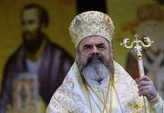 """Patriarhul Daniel a împlinit 29 de ani de la hirotonie: """"Apără Ortodoxia în aceste vremuri tulburi şi complicate"""""""