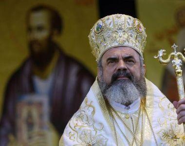"""Patriarhul Daniel a împlinit 29 de ani de la hirotonie: """"Apără Ortodoxia în aceste..."""