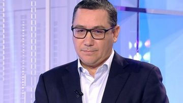 """Victor Ponta: """"Ce facem după ce pică Dragnea? Doar împreună ieșim din groapa în care a dus România"""""""