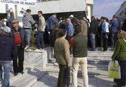 Un bărbat de 50 de ani din Botoșani a avut parte de o moarte CUMPLITĂ! A căzut din picioare în timp ce aștepta să-și ridice ajutorul de șomaj!