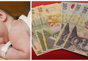 Se dau câte 1.000 de lei pentru părinţii fiecărui copil nou-născut. Vezi care sunt CONDIŢIILE de acordare! Vestea uriașă a autorităților!