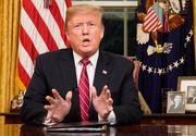 Președintele SUA, Donald Trump, a decis să își doneze un sfert de salariu! Cui a ales să dea banii și de ce?