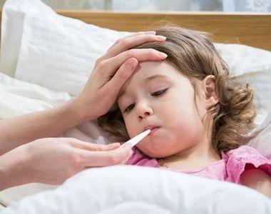 Iti tratezi copilul conform sfaturilor primite pe Facebook? Faci o GRESEALA IMENSA!...