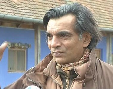 George Krishan, indianul care crește bivoli la Brașov! Află totul despre povestea lui...
