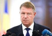 Klaus Iohannis: Sunt aproape hotărât să convoc referendum în 26 mai, aproape, lăsaţi-mi o marjă care se datorează nevoii unei analize aprofundate