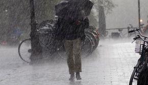 Meteo. Vreme instabilă și ploi locale