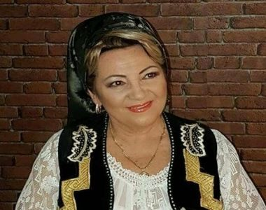 O cunoscută cântăreață de muzică populară, în stare de ȘOC în urma unui accident...