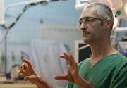 Un medic din Timișoara petrece câte 25 de ore în sala de operații! Conducerea spitalului la care lucrează e REVOLTATĂ!