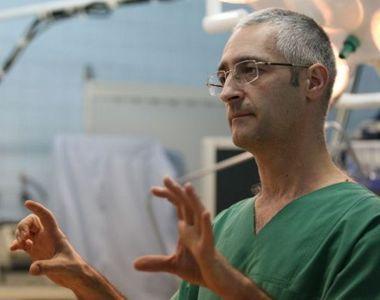 Un medic din Timișoara petrece câte 25 de ore în sala de operații! Conducerea...