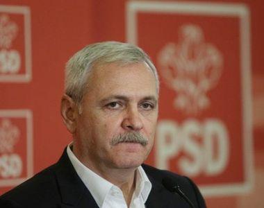 Liviu Dragnea este dat disparut! Nimeni nu mai stie nimic de liderul PSD! Ce spun...