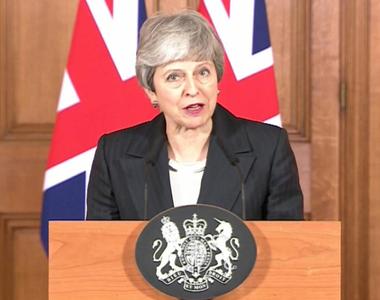 Marea Britanie nu va părăsi Uniunea Europeană la 29 martie