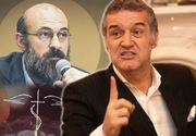 Cine e asociatul lui Gigi Becali la clinica medicală? Virgiuliu Gheorghe condamnă homosexualitatea și crede că masturbarea este o boală