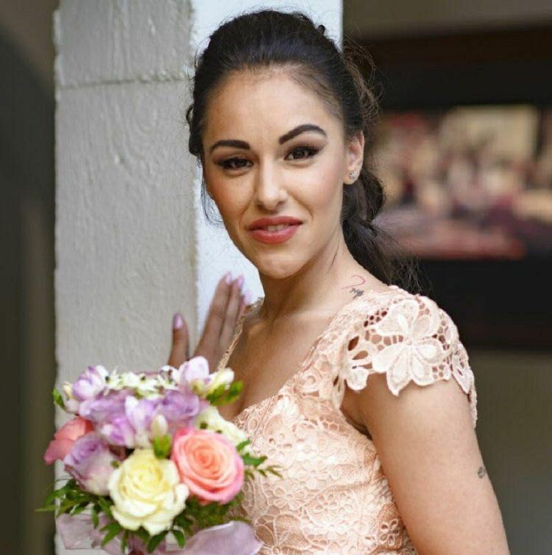Bianca Maharu