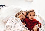 """Andreea Bălan, prima declarație după ce a fost din nou la un pas de moarte! Urmează încă o operație! """"Au aparut alte hematoame care trebuiesc operate si eliminate"""""""