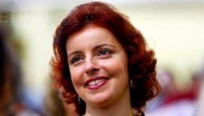 Vă mai amintiți de Amelia Antoniu, prima victimă celebră a unor infecții contractate în spital? Cum arată ACUM frumoasa soprană