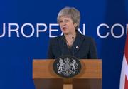 UE oferă Marii Britanii două opţiuni în vederea amânării Brexitului şi ieşirii din impas, stabilind 12 aprilie ca dată fatidică