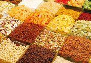 Alertă alimentară în România. Fructe confiate cu Salmonella