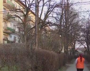 Motivul pentru care bărbatul din Sighetul Marmației a băgat cuțitul în mama copilului lui