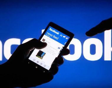 Facebook implicat într-un nou scandal care vizează datele personale ale utilizatorilor