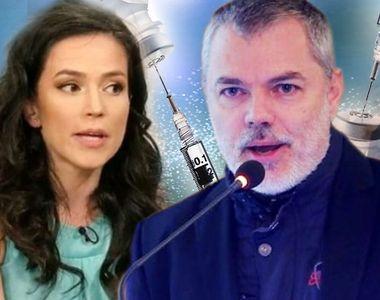 Cine este dr. Mihai Craiu, cel care a pus-o la punct pe Olivia Steer! Drama trăită de...