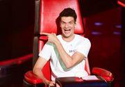 Tudor Chirilă câştigă sume uriaşe din televiziune! Cântăreţul scoate mai mulţi bani ca jurat decât din muzică