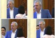 Primele imagini cu liderul PSD, Liviu Dragnea, după externare! Unde a fost suprins și fotografiat?