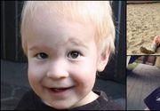 Decizie în cazul băieţelui mort la o clinică privată din Capitală, după o operaţie de hernie inghinală