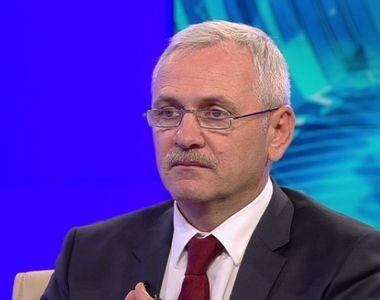 Liviu Dragnea a vorbit despre problemele sale de sanatate! A explicat de ce a ales un...