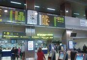 Un turist american a murit în această dimineață pe Aeroportul Otopeni. Care este cauza decesului