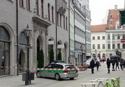 Mai multe primării din Germania, evacuate după  ameninţări, unele cu bombă
