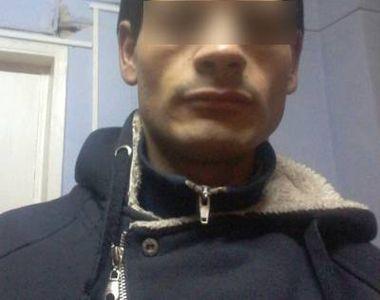 Un bărbat din Huși a fost arestat după ce a atacat o elevă într-o scară de bloc