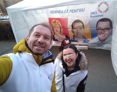 Mihai Sturzu renunţă la meseria de pilot pentru a fi europarlamentar? La Bruxelles ar...