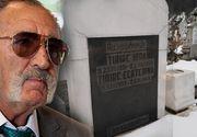 Drama neștiută a lui Ion Țiriac! Ioan, tatăl miliardarului, a murit când acesta avea doar 10 ani! Imagini exclusive cu locul de veci al părinților celui mai bogat român FOTO