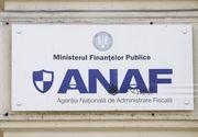 ANAF se pregăteşte să lanseze controale vizând Uber şi Taxify