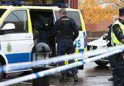 Mai multe persoane rănite la Stockholm, în urma unei explozii