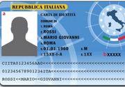Un român a fost prins în Torino având 174 de buletine asupra sa