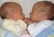 O femeie a născut gemeni cu tați diferiți. Ce a făcut soțul ei atunci când a văzut că unul dintre copii nu îi seamănă